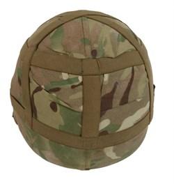 Чехол на каску английской армии MTP новый - фото 6501
