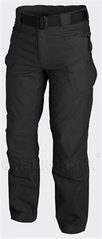 Брюки UTP Urban Tactical Pants Black - фото 6631