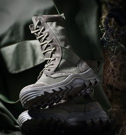 Ботинки Rush Olive - фото 6732