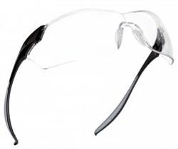 Очки защитные Bolle Mamba прозрачные - фото 6761