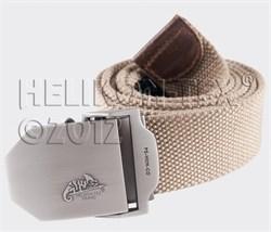Ремень брючный Helikon Tex Khaki - фото 6766