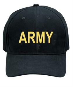Кепка бейсболка Army Gold - фото 6776