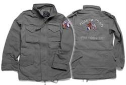 Куртка M-65 Pobeda Gray - фото 6920