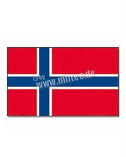 Флаг Норвегии - фото 6972