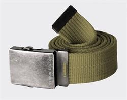 Ремень брючный Helikon Tex Olive - фото 7039