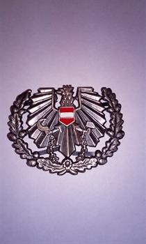 Эмблема на берет Австрия - фото 7853