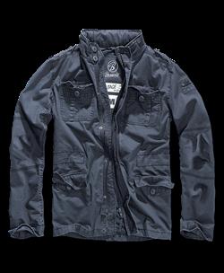 Куртка Britannia Jacket Indigo - фото 7904