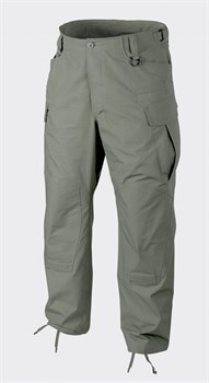 Брюки SFU Next Special Forces Uniform Next Olive Drab rip-stop - фото 8357