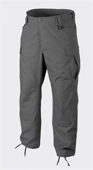 Брюки SFU Next Special Forces Uniform Next Shadow Grey rip-stop - фото 8359
