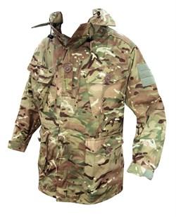 Парка английской армии MTP с хранения - фото 8380