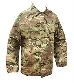 Куртка английской армии MTP CS95 с хранения - фото 8381