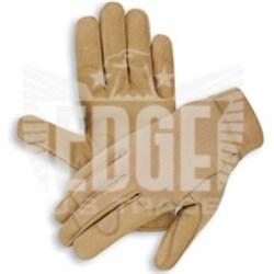 Перчатки EDGE Mechanic Beige - фото 8515