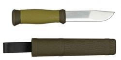 Нож туристический Mora 2000 - фото 8594