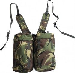 Карманы с лямками для рюкзака PLCE или Alpine б/у - фото 8858