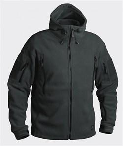 Куртка Patriot Double Fleece Jacket Jungle Green - фото 9069