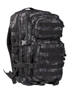 Рюкзак US Assault Pack Large Mandra Night - фото 9480