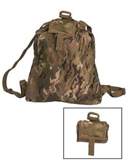 Рюкзак ROLL-UP мультикам - фото 9875
