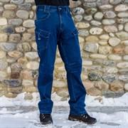 Брюки джинсовые Hammer