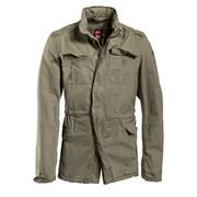 Куртка Vintage Delta Britania Olive