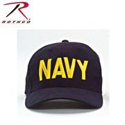 Кепка бейсболка Navy Gold