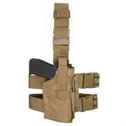 Кобура набедренная Commando Tactical Tan