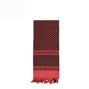 Арафатка Shemagh Dagger Red/Black
