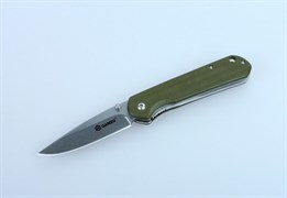Нож складной туристический Ganzo G6801 олива