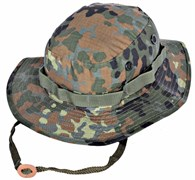 Панама Boonie Hat Tactical Pro Flecktarn