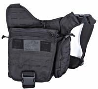 Сумка Schulter Bag  black