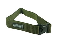 Ремень BlackHawk Airsoft Durable Nylon Duty Military Tactical Oliv