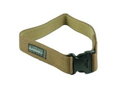 Ремень BlackHawk Airsoft Durable Nylon Duty Military Tactical Tan