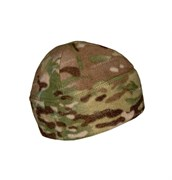 Шапка Fleece multicam