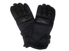 Перчатки утепленные Edge Cold Weather Gloves черные
