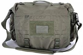 Сумка Combat II Shoulder Bag olive