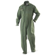 Комбинезон US Military Mechanics coverall олива новый