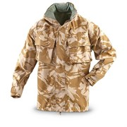 Куртка мембрана английской армии DDPM новая