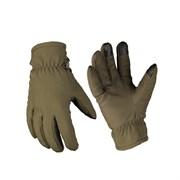 Перчатки утепленные Softshell Thinsulate Olive