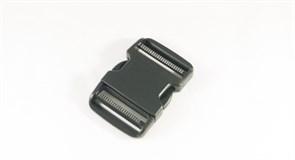 Фастекс Duraflex 50mm The Lock Monster Buckle Dual черный