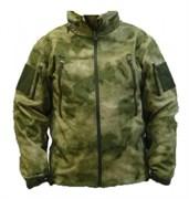 Куртка Оперативник софт-шелл мох