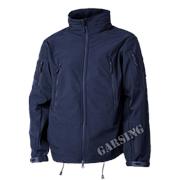 Куртка Оперативник софт-шелл синяя Gen.2
