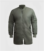 {{photo.Alt || photo.Description || 'Куртка B-17 Light Long Sage Green/Orange'}}