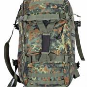 Рюкзак Backpack Duffle flecktarn