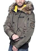 {{photo.Alt || photo.Description || 'Куртка пилот Legender's Commander Olive'}}
