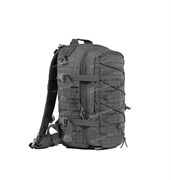 Рюкзак Backpack Racoon II grey