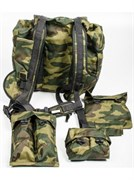 Рюкзак десантный РД-54 флора