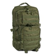 Рюкзак Assault II Backpack olive