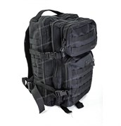 Рюкзак Assault II Backpack black
