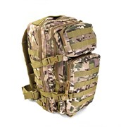 Рюкзак Assault II Backpack multicam
