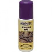 Водоотталкивающая пропитка для обуви Nikwax Agueous Wax 125мл