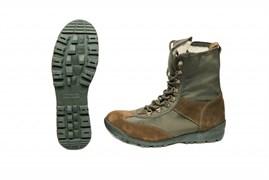 Ботинки Скат олива